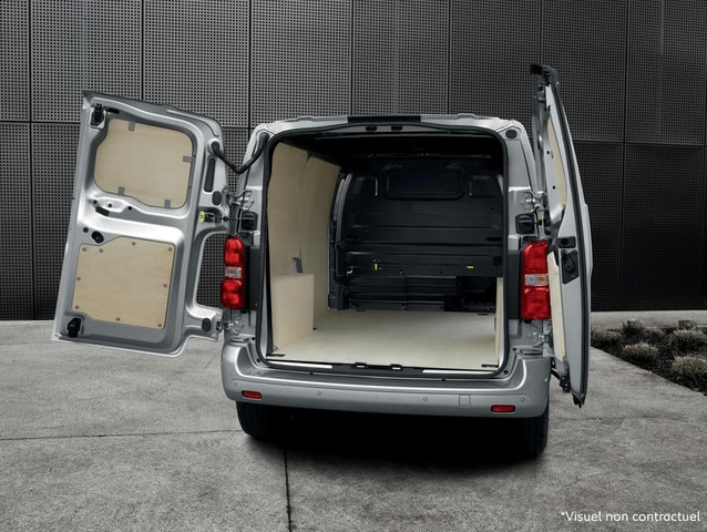 Pack accessoire Pack Cargo