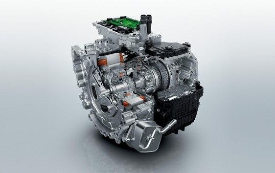 SUV PEUGEOT 3008 HYBRID4 : motorisation hybride rechargeable