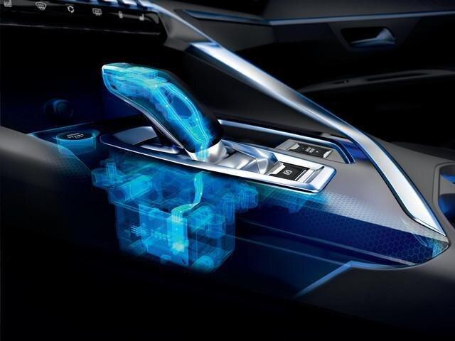 Peugeot technologie Hybrides