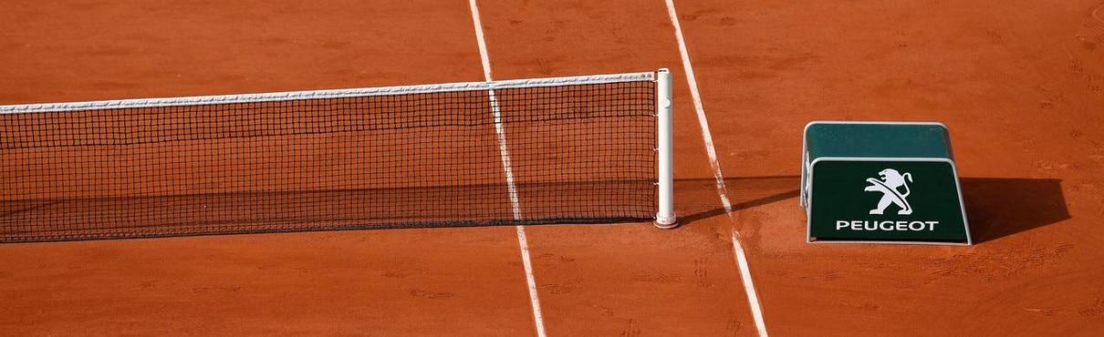 Tennis - Peugeot