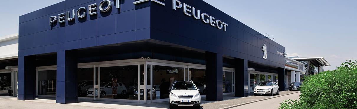 Peugeot Professionnel et vous