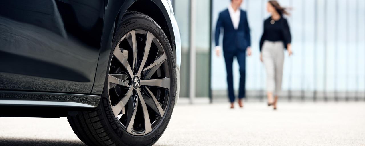 Offres Peugeot Professionnel