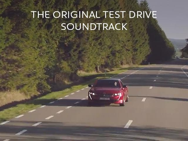 The Original Test Drive Soundtrack