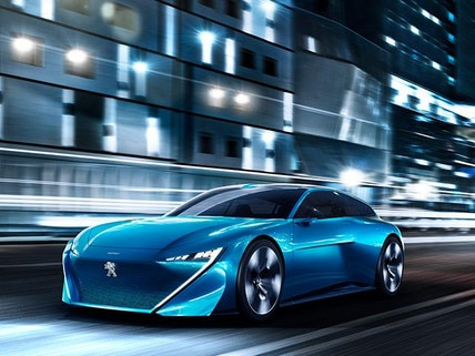 Concept Car Instinct