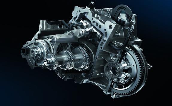 Peugeot moteur