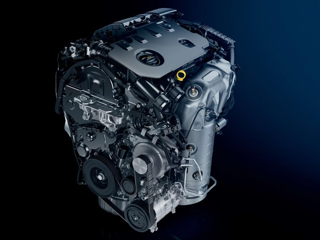 Nouvelle PEUGEOT 308 SW– Nouveau moteur Diesel BlueHDi 130 S&S
