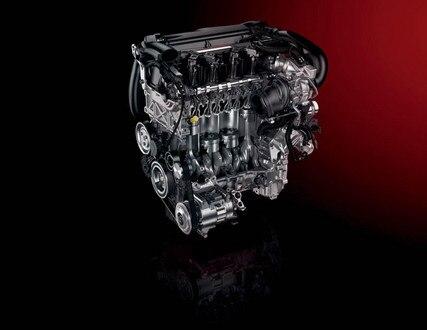PEUGEOT 208 gti : moteur turbocompressé 1.6L THP, norme Euro 6, de 208 chevaux