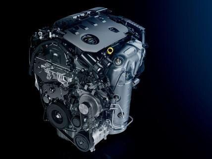 Moteur Peugeot Diesel
