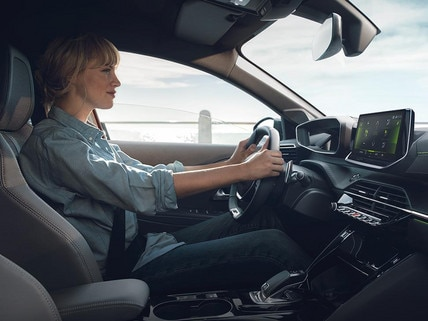 Peugeot Online