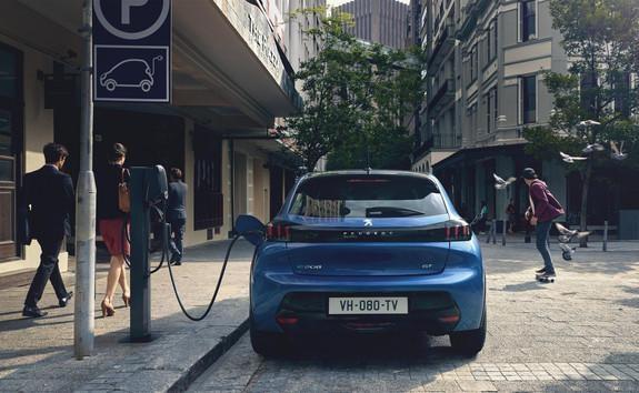 Borne de recharge 50 kW (DC)