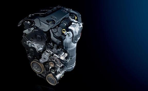 Nouveau break PEUGEOT 508 SW, motorisations BlueHDI de dernière génération €6d temp