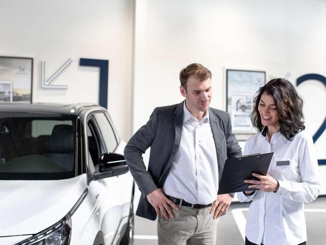 PEUGEOT - Autour du véhicule client