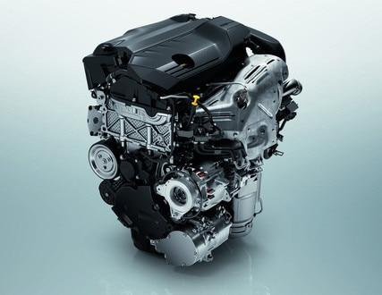 Nouvelle berline PEUGEOT 508 HYBRID, nouvelle motorisation hybride rechargeable
