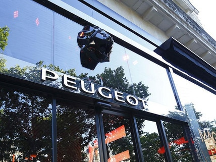 Peugeot Avenue - Explorez les actualités du Peugeot Avenue Paris