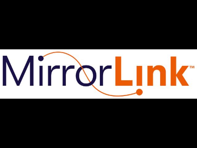 Fonctionalités Mirror Screen – Connectez votre smartphone à votre véhicule avec Mirror Link