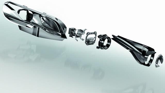 Peugeot Traveller Signature lumineuse