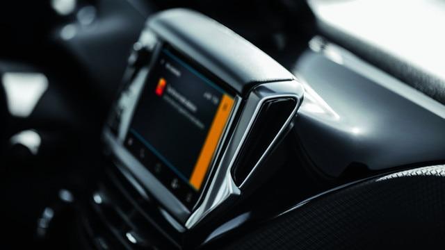 SUV PEUGEOT 2008 : connectivité mirror screen