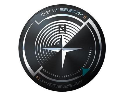 Crossway badge logo