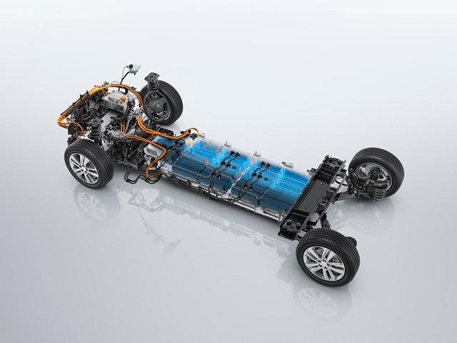 NOUVEAU PEUGEOT e-Traveller – Batterie performante jusqu'à 330 km d'autonomie