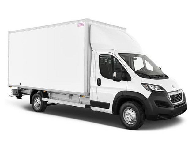 Boxer caisse poly 440